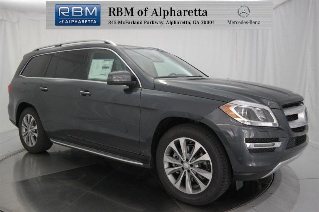 New 2016 mercedes benz gl class gl450 sport utility in for Mercedes benz rbm