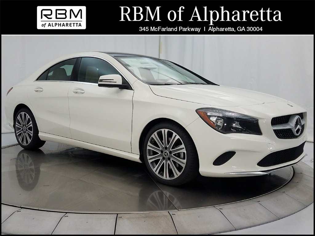 New mercedes benz vehicles for sale rbm of alpharetta for Mercedes benz rbm