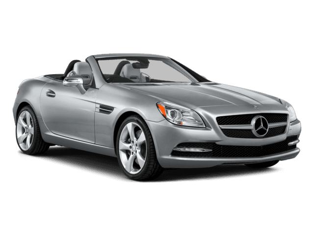 New 2016 mercedes benz slk class slk350 rwd convertible for 2016 mercedes benz slk class msrp